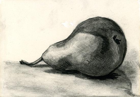 Kresba Tuzkou Kompozice Ii Graficke Kresleni