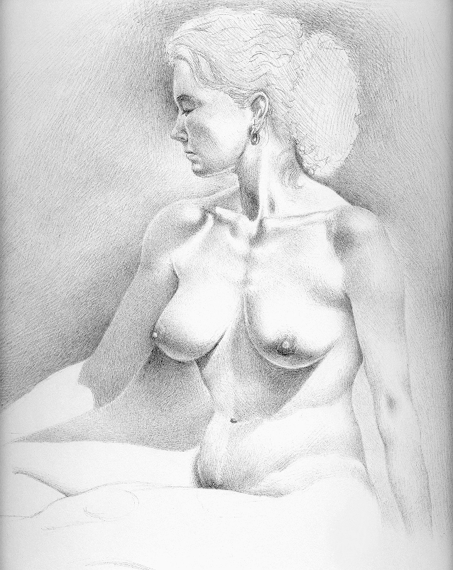 Kresba Lidske Postavy Graficke Kresleni