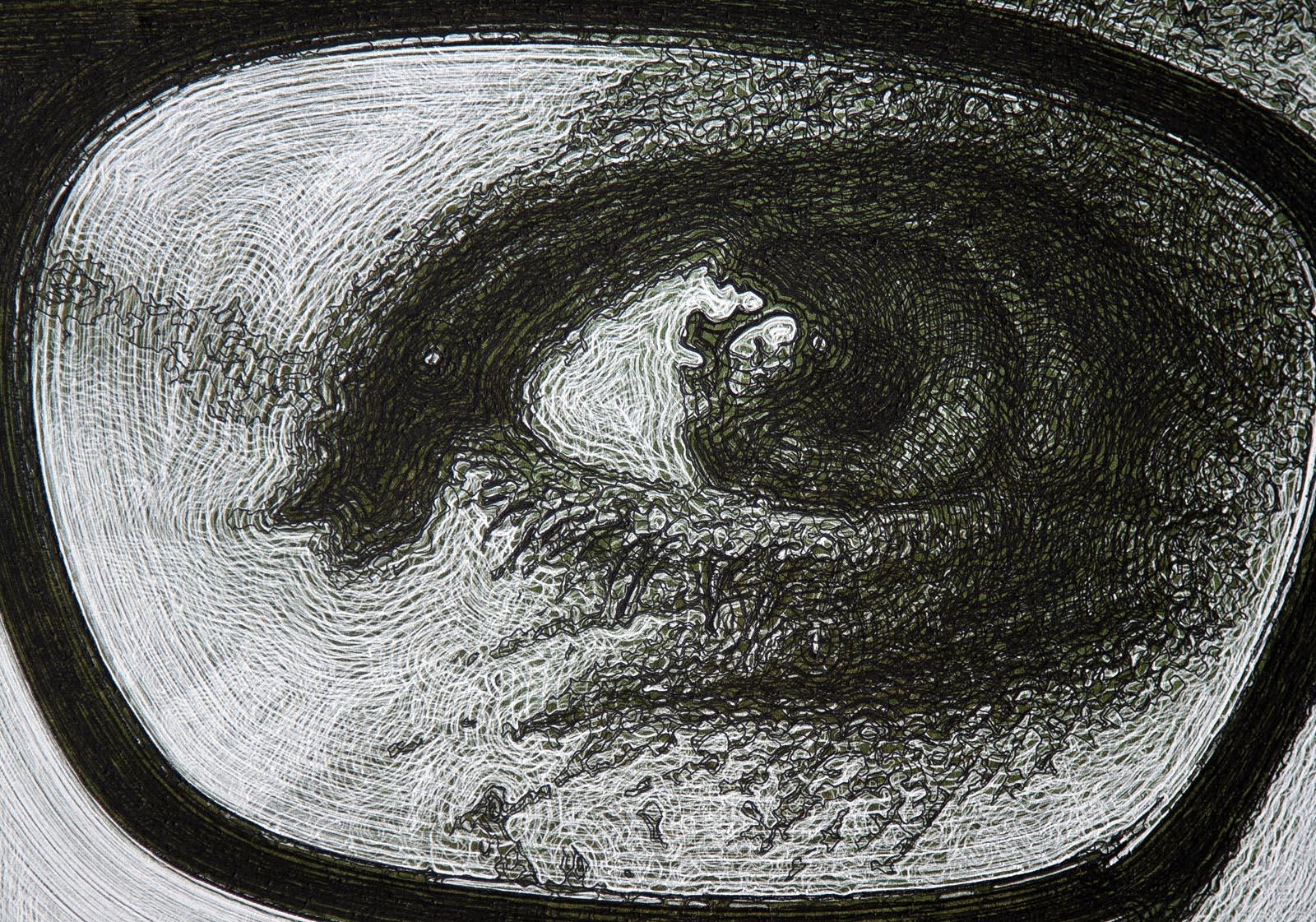 Kresba Drivkem Graficke Kresleni